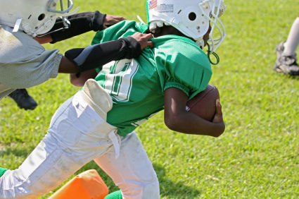 atlanta youth football speed agility clinic -grab